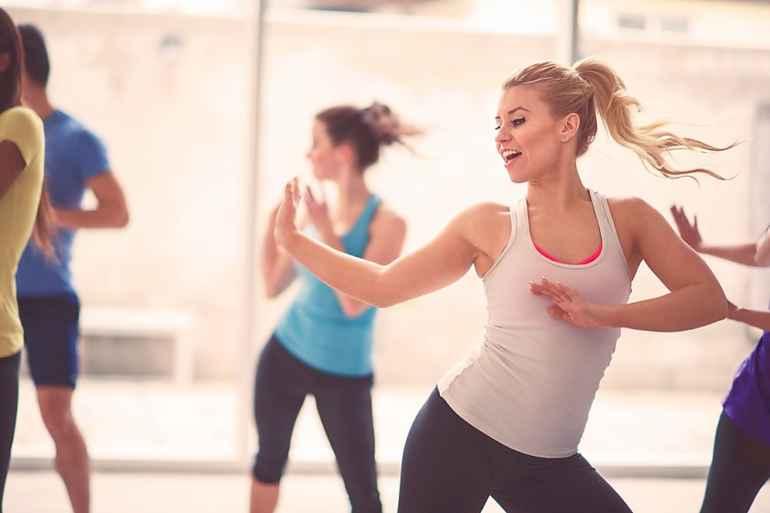 5 главных мифов о пользе танцев на диете, и один аргумент, почему не стоит от них отказываться