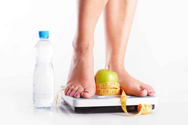 Питание/5 ошибок в разгрузочных днях, которые только провоцируют набор веса