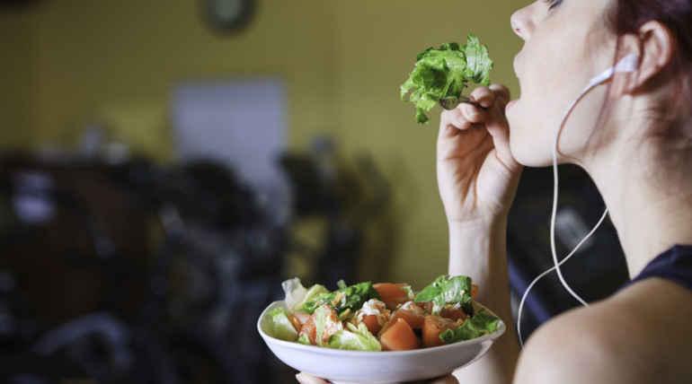 5 легких шагов к правильному питанию, которые стоит освоить перед диетой
