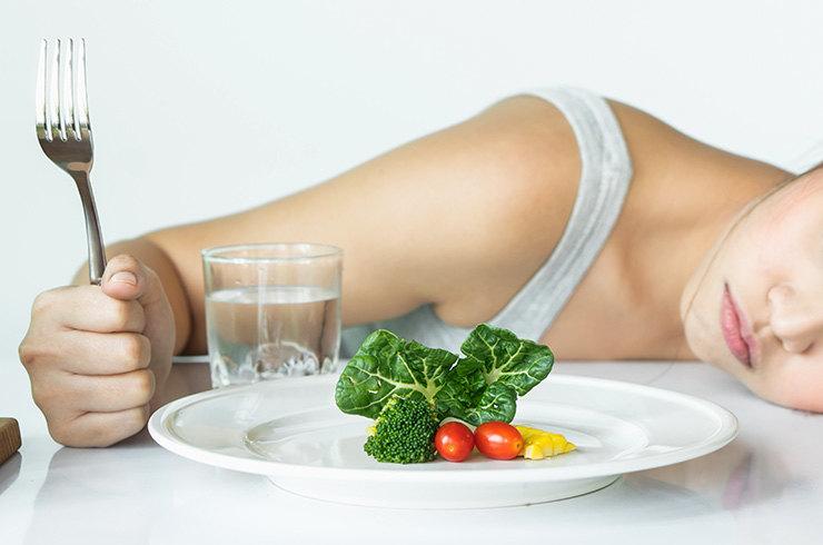 Ограничение Питания Похудение. Особенности питания при похудении