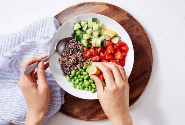 Какие продукты помогают выдержать диету до конца