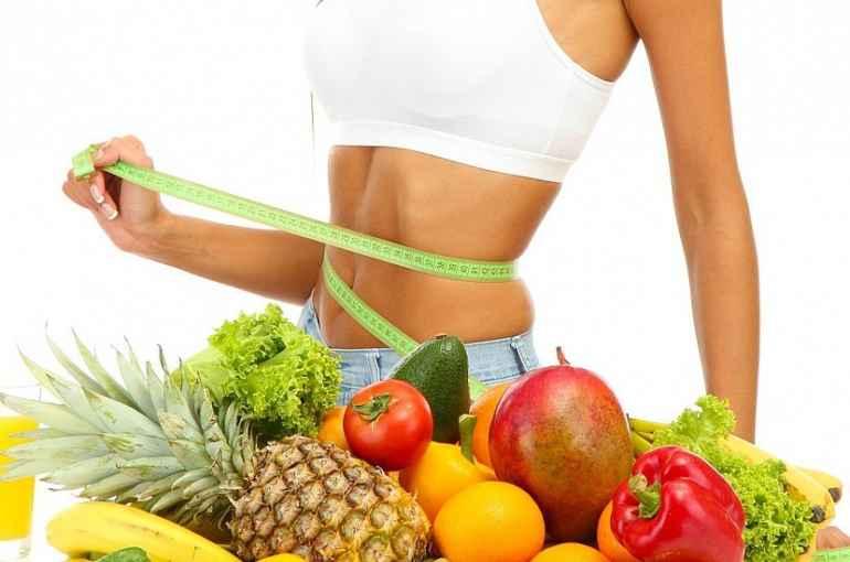 5 идей от диетологов тем, кто никак не может похудеть