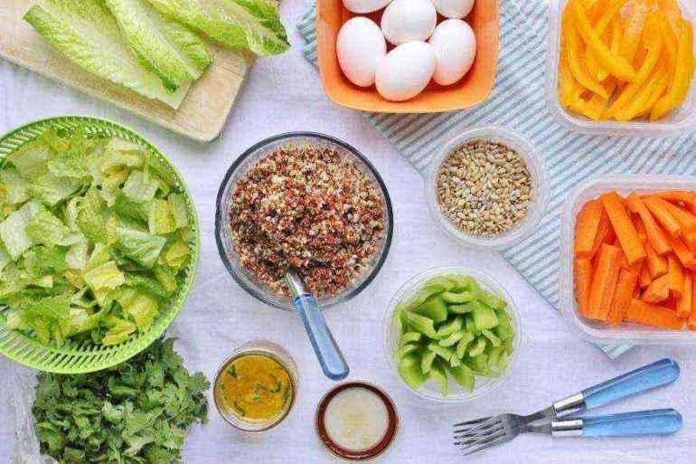 Как питаться часто и не переедать свыше нормы