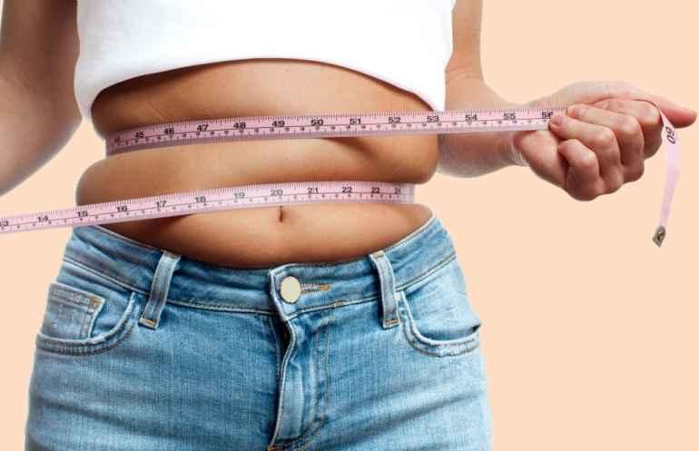 """Почему лишний вес """"наедается"""" быстро, а уходит медленно"""