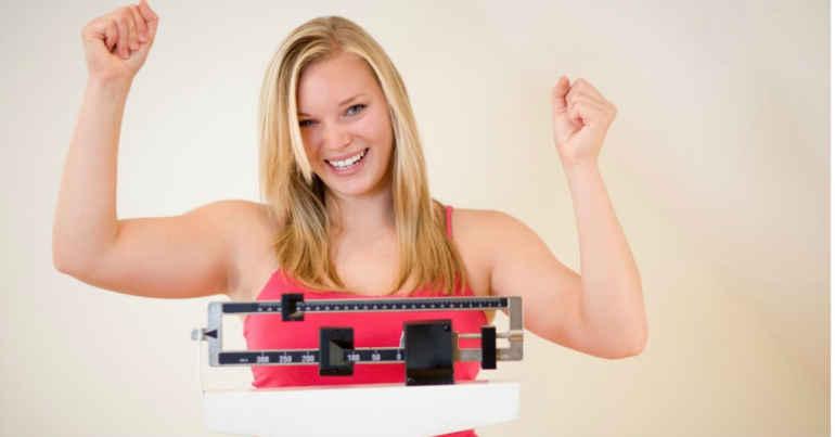 Почему сбросить вес не так сложно, как кажется на первый взгляд
