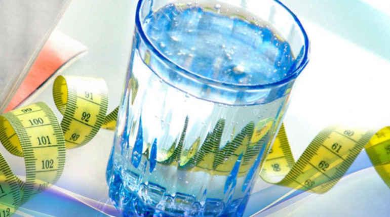 Почему водный режим на диете это главный залог правильного похудения