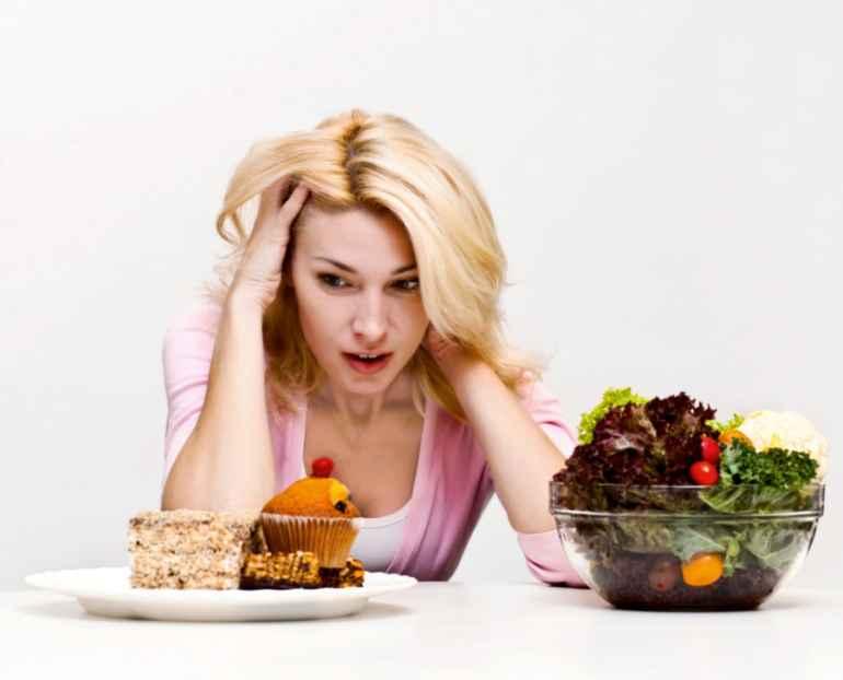 5 причин почему привычки питания не стоит менять быстро