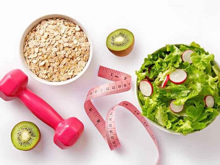 создать дефицит калорий для похудения рассчитать