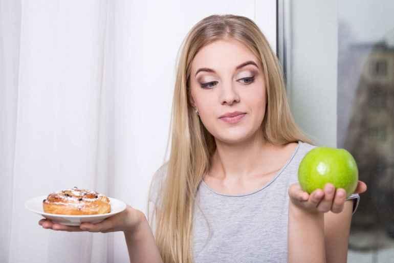 Какой период похудения самый трудный и как с ним справиться, не бросая диету