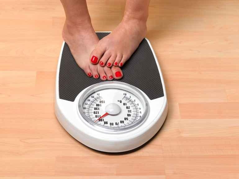 Как раскачать свой вес, если диета больше не работает