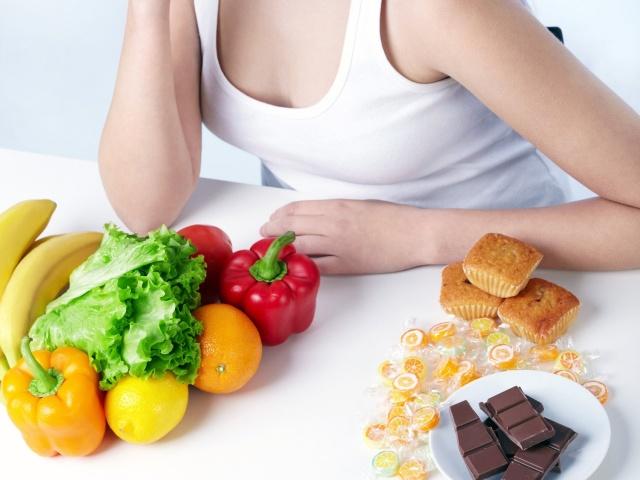 Почему на любой диете стоит делать перерыв
