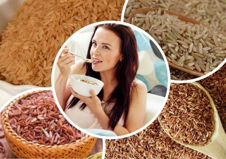 Рис на диете: 5 причин не отказываться от углеводного продукта