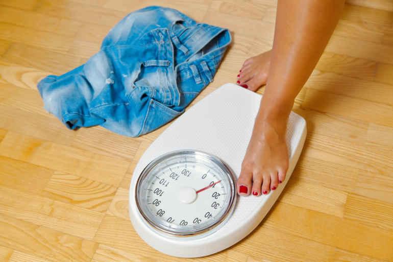 5 причин убрать весы подальше во время похудения