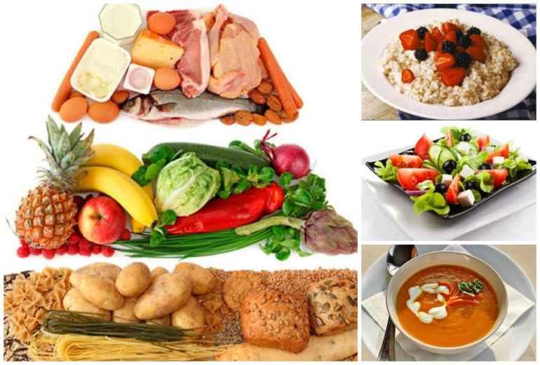 Какие принципы здорового питания лежат в основе любой успешной диеты