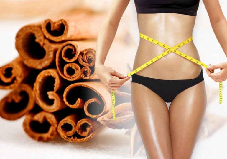 Почему диетологи рекомендуют каждый день есть корицу тем, кто хочет похудеть