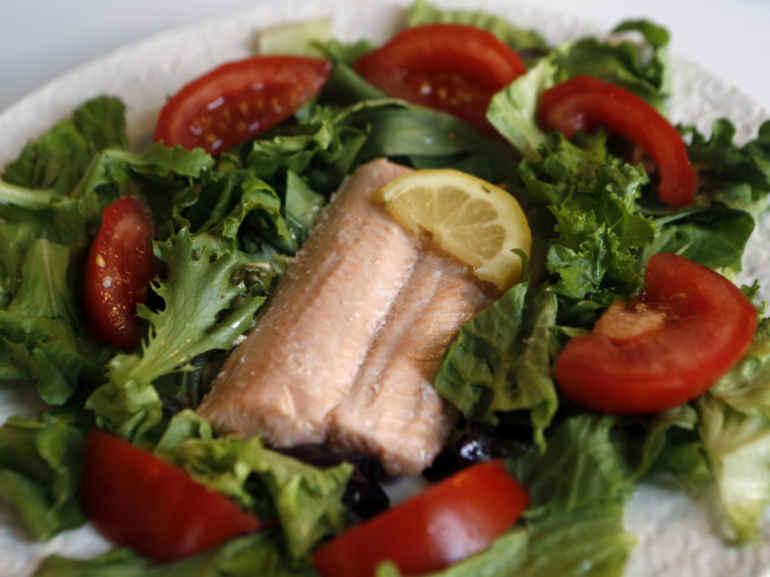 Делаем ставку на белок и овощи: как похудеть без изнуряющего чувства голода