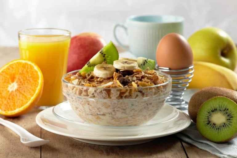 5 фактов о пользе завтрака для красивой фигуры и хорошего самочувствия