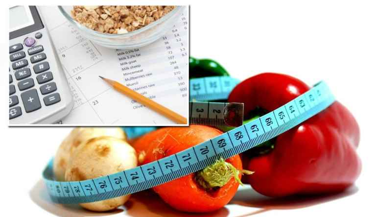 Как рассчитать баланс правильного питания, чтобы сохранить здоровье во время похудения