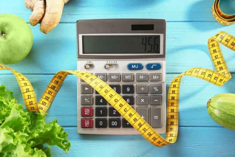 5 главных ошибок в расчете суточной нормы калорий