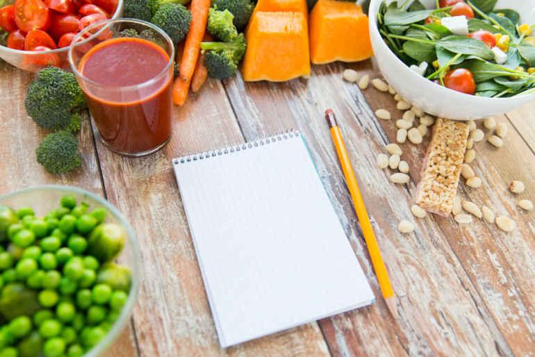 До какого минимума можно снизить суточную калорийность без вреда для здоровья