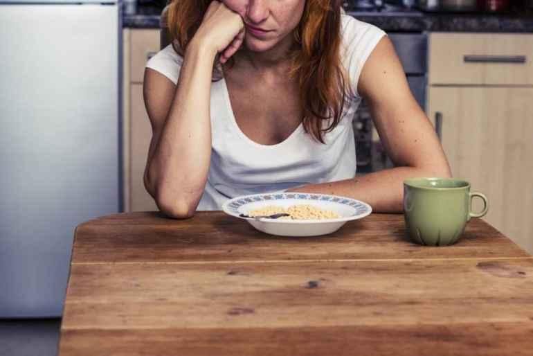 Чем плоха привычка доедать, даже если не хочется
