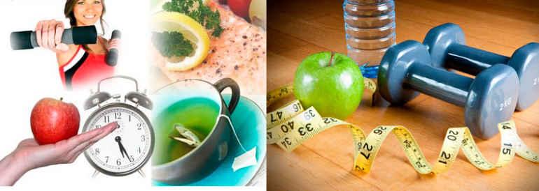Как разогнать метаболизм, но удерживать аппетит под контролем