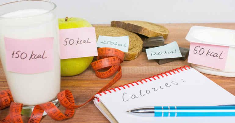 5 ловушек подсчета калорий, в которые попадают все худеющие