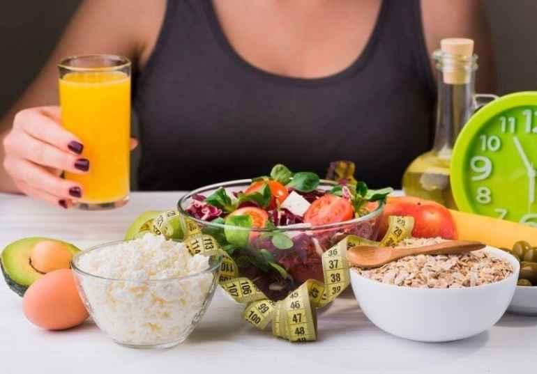 Почему правильное питание это не диета, а образ жизни