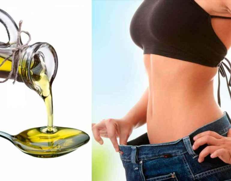 5 продуктов, помогающих сжигать калории быстрее