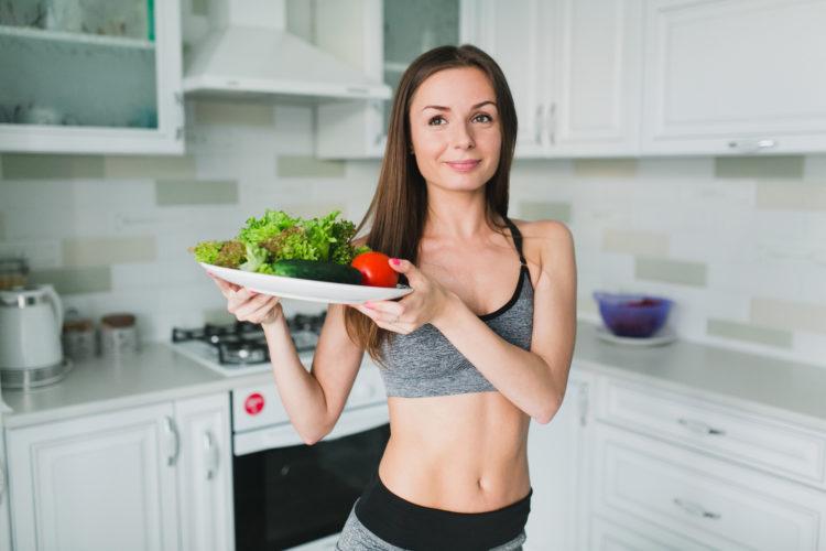 Похудение без срывов: 5 советов в помощь тем, кто вечно на диетах