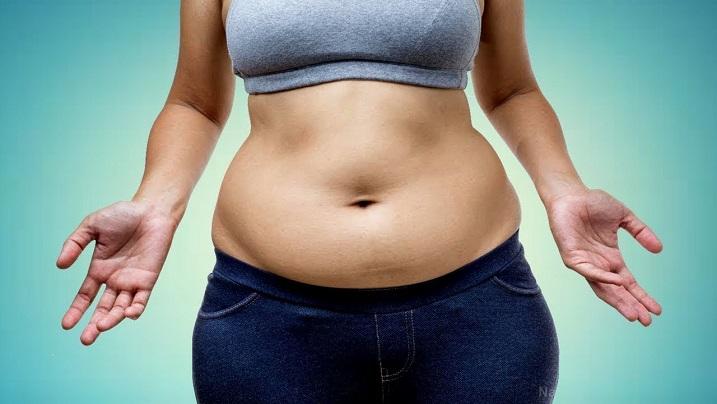 Как сжечь подкожный жир, а не терять воду и мышцы