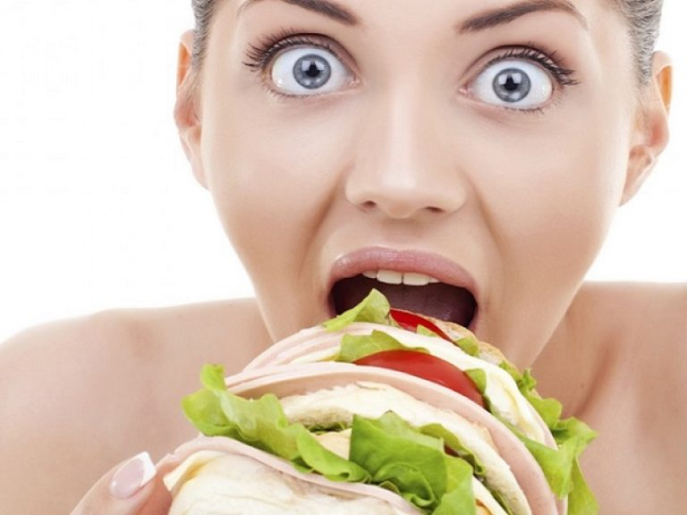 Почему на обезжиренных продуктах аппетит только усиливается