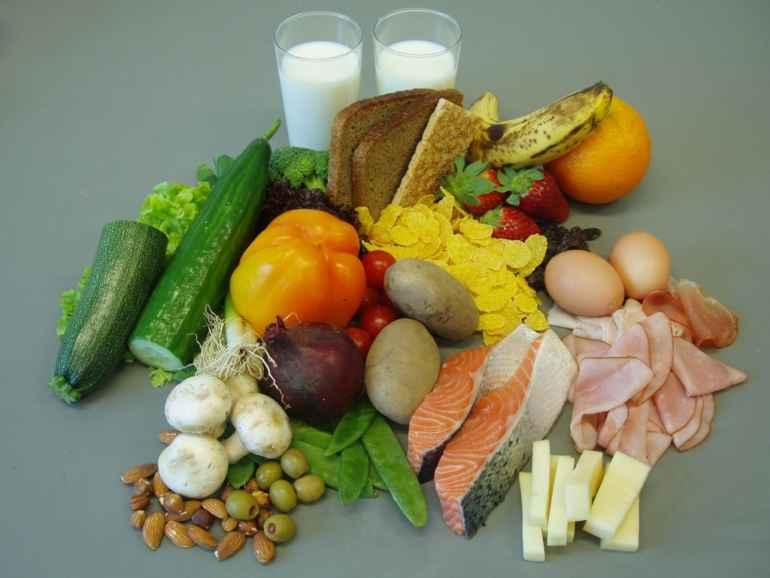 Безуглеводная диета кожа