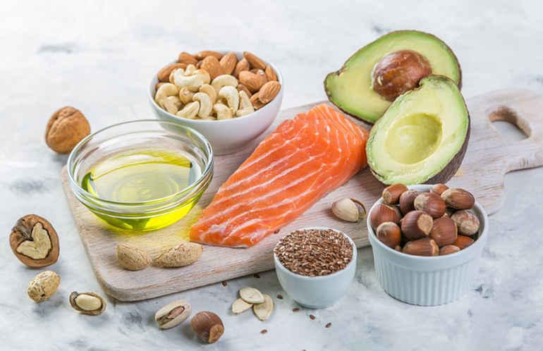 5 источников полезных жиров, которые стоит добавить к диете для похудения