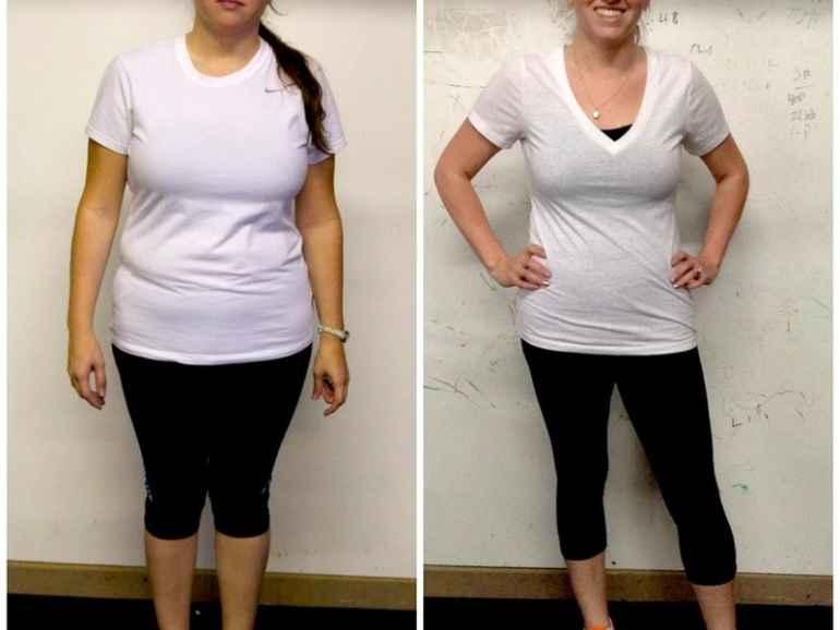 Причины необоснованного похудения