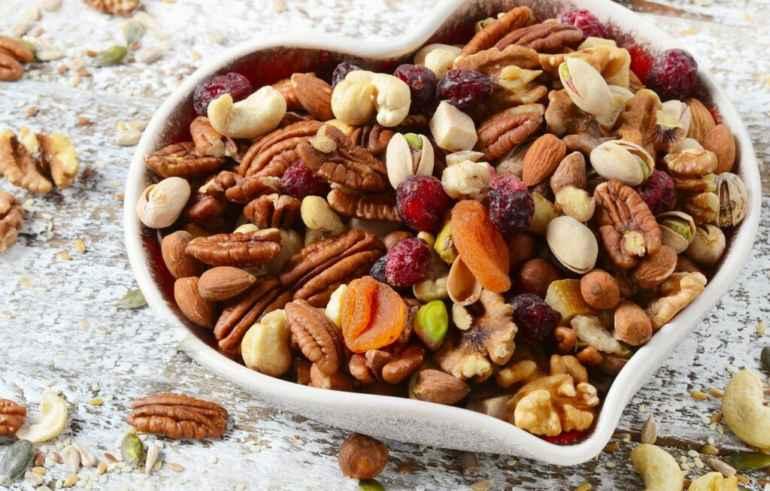 Какие Орехи Можно На Диете 5. Стол №5 — какие продукты можно и нельзя на диете номер пять