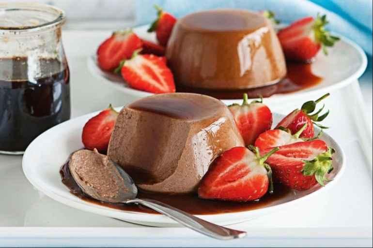 Можно ли изменить калорийность десертов, не меняя вкус и аромат