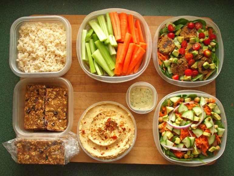 5 идей как разнообразить питание даже на самой строгой диете