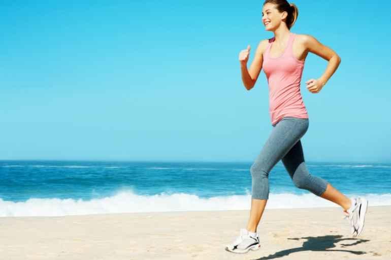 Как правильно заниматься интервальным бегом, чтобы похудеть