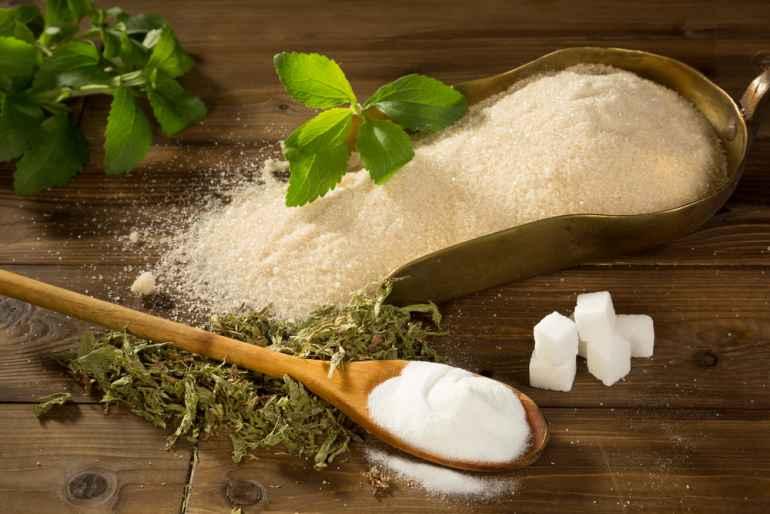 Какие продукты могут заменить сахар с большей пользой для здоровья