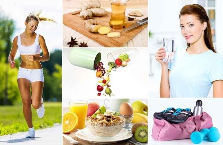 5 полезных привычек стройняшек, о которых редко задумываются люди с лишним весом