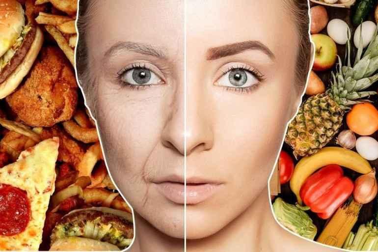 5 последствий неправильного питания, которые скажутся на здоровье после 40 лет
