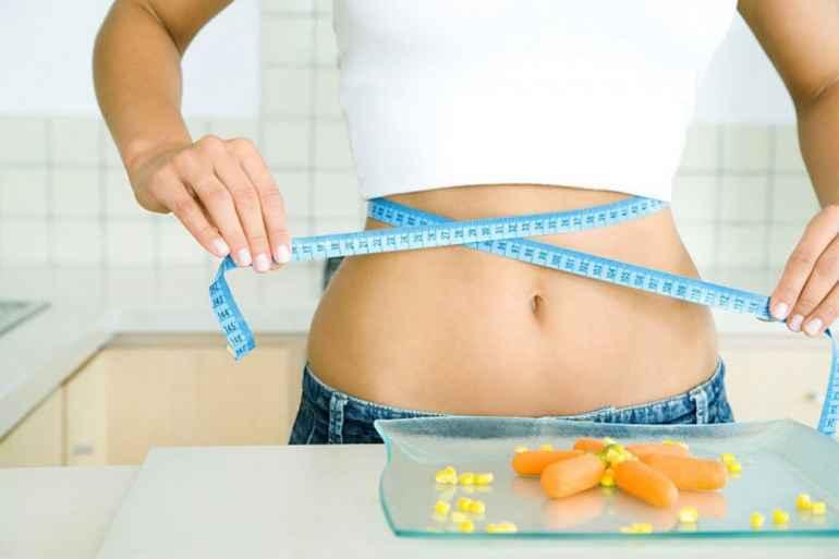 Как выдержать диету до конца и не наесть килограммы обратно