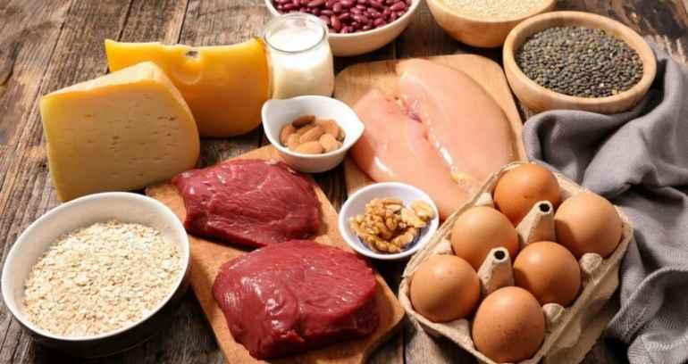 Как избыток полезных белков в питании превращается в жир на теле
