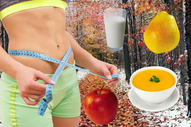 5 ошибок при похудении, которые делают дилетанты в диетах
