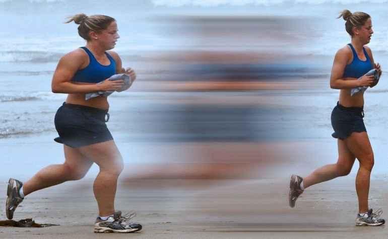 Стоит ли много бегать, чтобы сбросить лишний вес