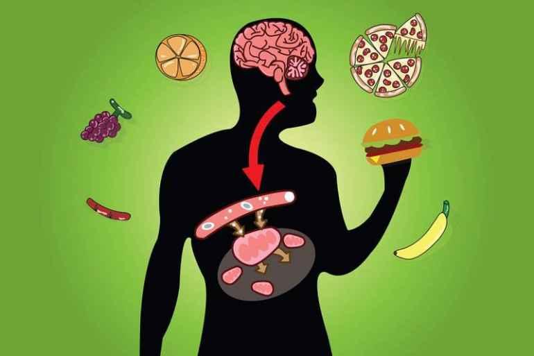 5 проблем, к которым приводит медленный метаболизм