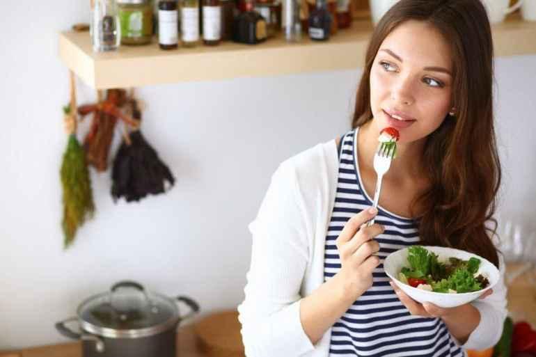 Как усмирить аппетит в первые дни диеты и преодолевать голод с легкостью