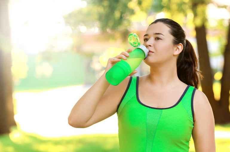 5 простых способов похудения для ленивых, которые обязательно сработают