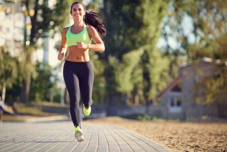 Чем позавтракать перед пробежкой, чтобы сжечь еще больше калорий